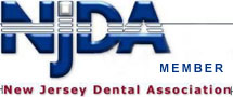 Member, New Jersey Dental Association